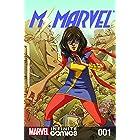 Ms. Marvel Infinite #1 (Ms. Marvel Infinite Comics)