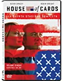 House of Cards Stagione 5 (4 DVD)