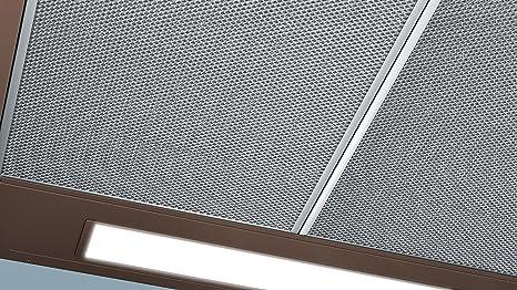 Siemens lu63lcc40 iq100 dunstabzugshaube mit drucktastenschalter 60