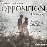 Opposition. Schattenblitz (Obsidian 5)