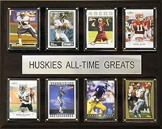 product image for NCAA Washington Huskies All-Time Greats Plaque