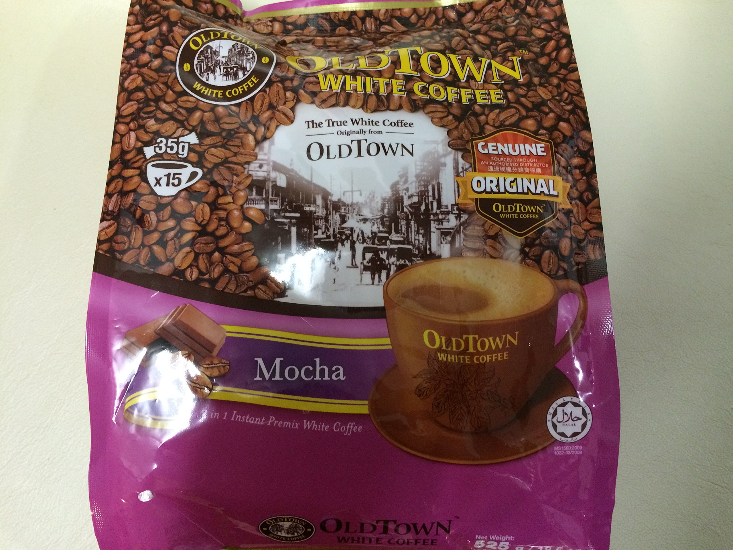 old toen white coffe marketing Read 11 unbiased reviews of old town white coffee (orchard), best for white coffee, ipoh hor fan, chicken rendang, iced milk tea also view menu and.