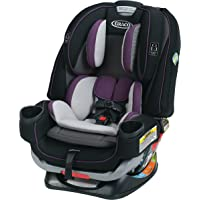 Graco 4ever – extend2fit All In One Convertible Asiento de coche