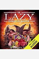 Sly Flourish's The Lazy Dungeon Master Audible Audiobook