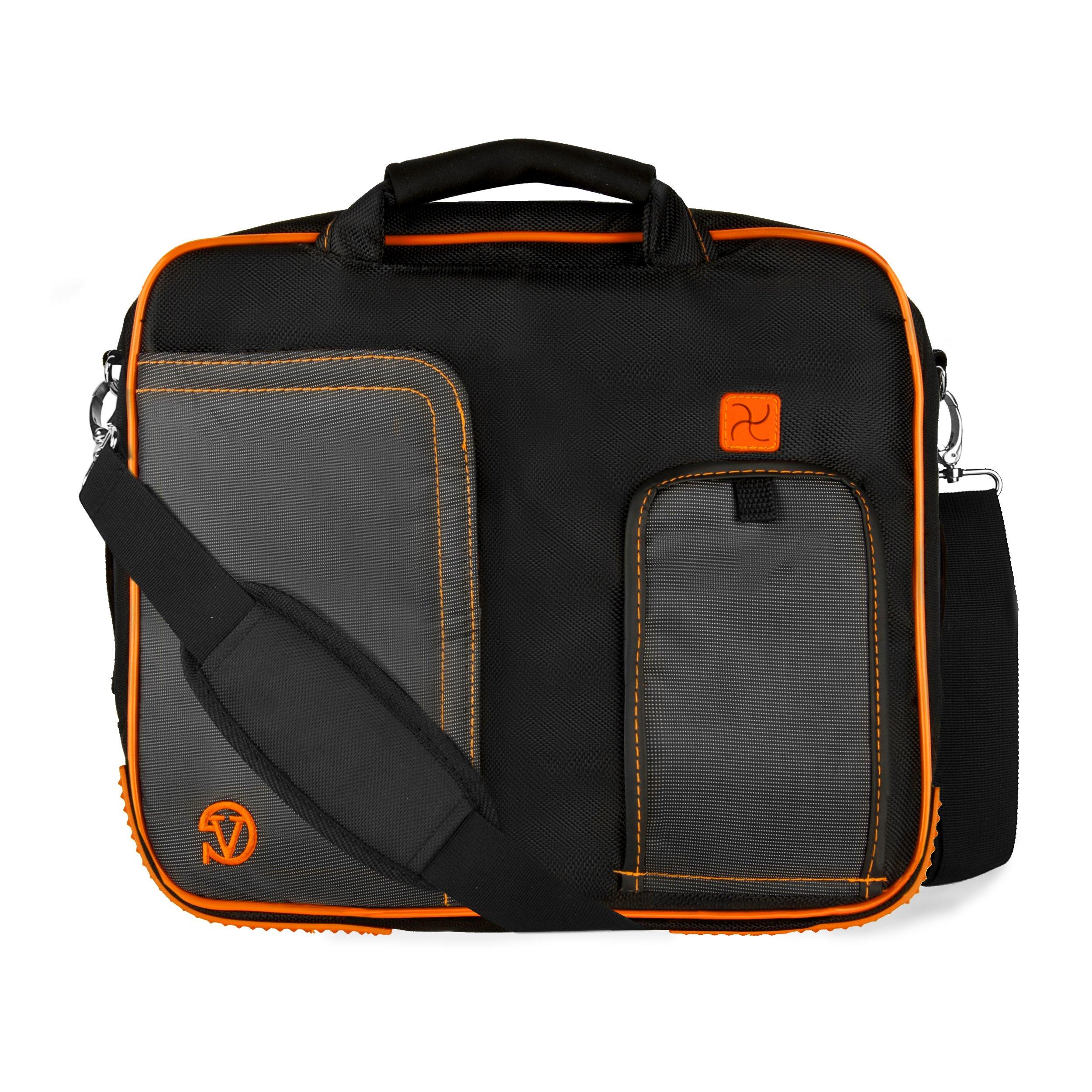 VG Pindar Messenger Bag for 10.1, 11.6, 12.1 inch