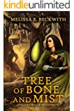 Tree of Bone and Mist: The Sword of Rhiannon Series: Book One