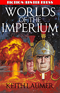 Amazon future imperfect ebook keith laumer eric flint worlds of the imperium fandeluxe Ebook collections