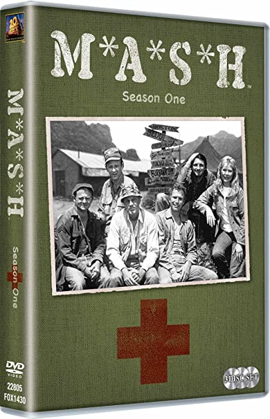 Amazon in: Buy Mash: The Complete Season 1 DVD, Blu-ray Online at