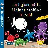 VE 5 Gut gemacht, kleiner weißer Fisch! (5 Exemplare) (Baby Pixi, Band 65)
