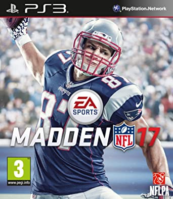 cd3ae3fdf7 Madden NFL 17 (PS3)  Amazon.co.uk  PC   Video Games