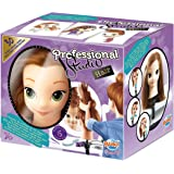 Buki 5401 - Professional Studio Hair
