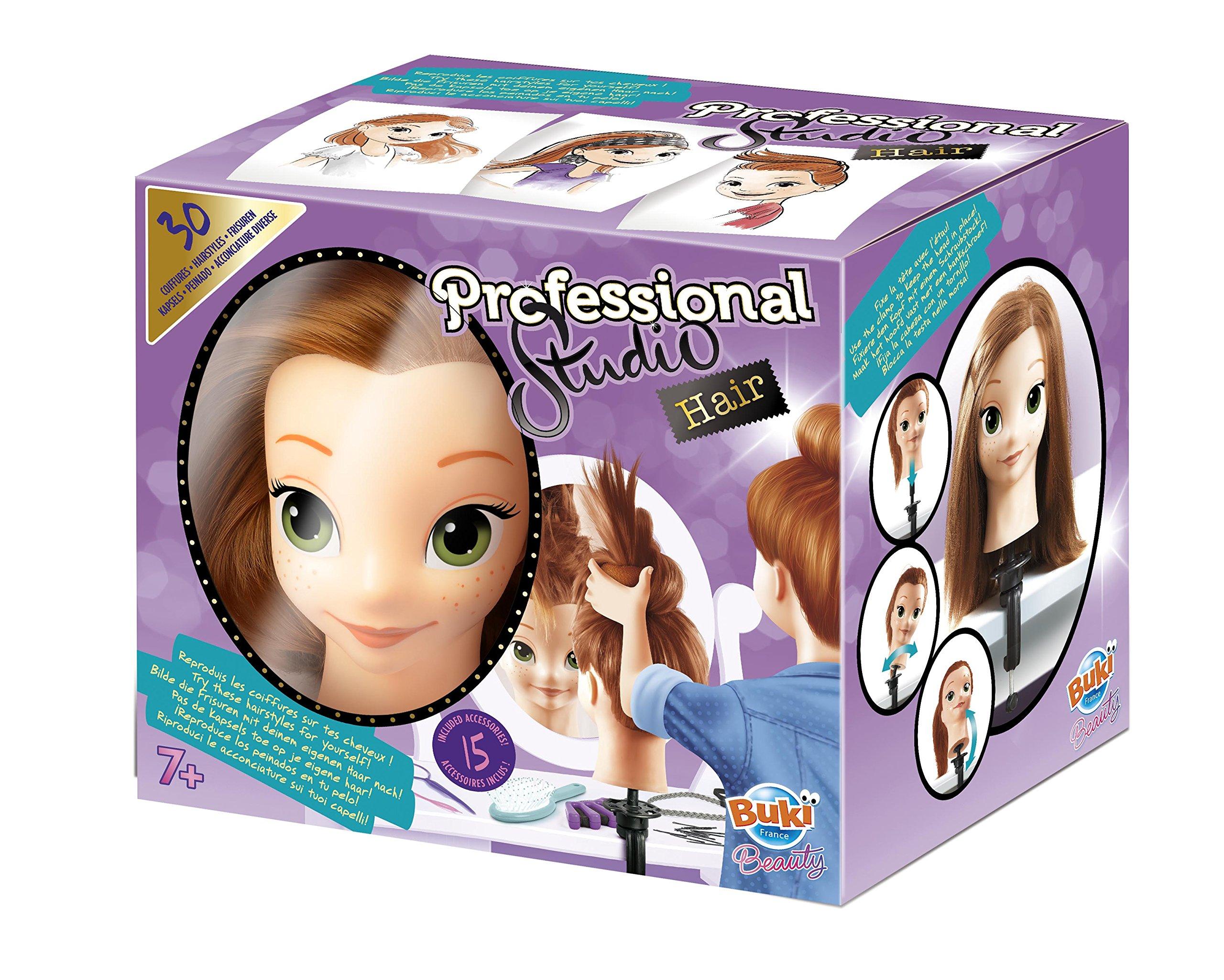 BUKI FRANCE 5401 - Professional Studio Hair by BUKI FRANCE (Image #1)