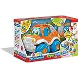Baby Clementoni Coche teledirigido y Volteretas 550715