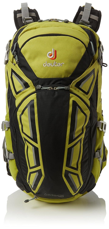 【第1位獲得!】 Deuter ドイター Attack (16 Enduro 16 (16 L) L) - Bike Attack Backpack B013FO6URE, エムズカンパニー:d3289045 --- albertlynchs.com