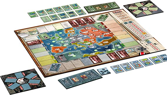 Niebla de Guerra (ing.): Amazon.es: Juguetes y juegos