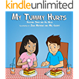 My Tummy Hurts (Junior Medical Detective Series Book 1)