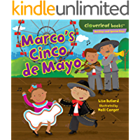 Marco's Cinco de Mayo (Cloverleaf Books ™ — Holidays and Special Days)