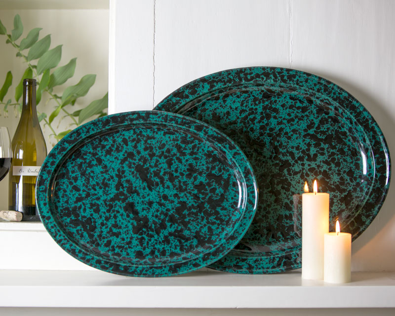 Plates & platters - Large Oval Platter