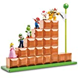 Amiibo End Level Modular Display Stand [Importación Inglesa]