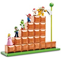UNIV AMIIBO END LEVEL DISPLAY BD&A