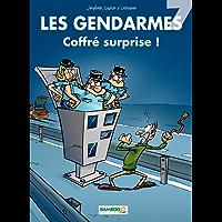 Les Gendarmes: Coffré surprise ! (French Edition)