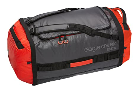 b4b99345c607 Eagle Creek Cargo Hauler Duffel 120l-Extra Large