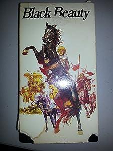 Black Beauty (1971) [VHS]