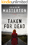 Taken for Dead (Katie Maguire Book 4)