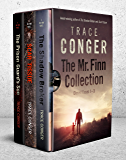The Mr. Finn Collection: Closed Cases 1 - 3 (Private detective box set)