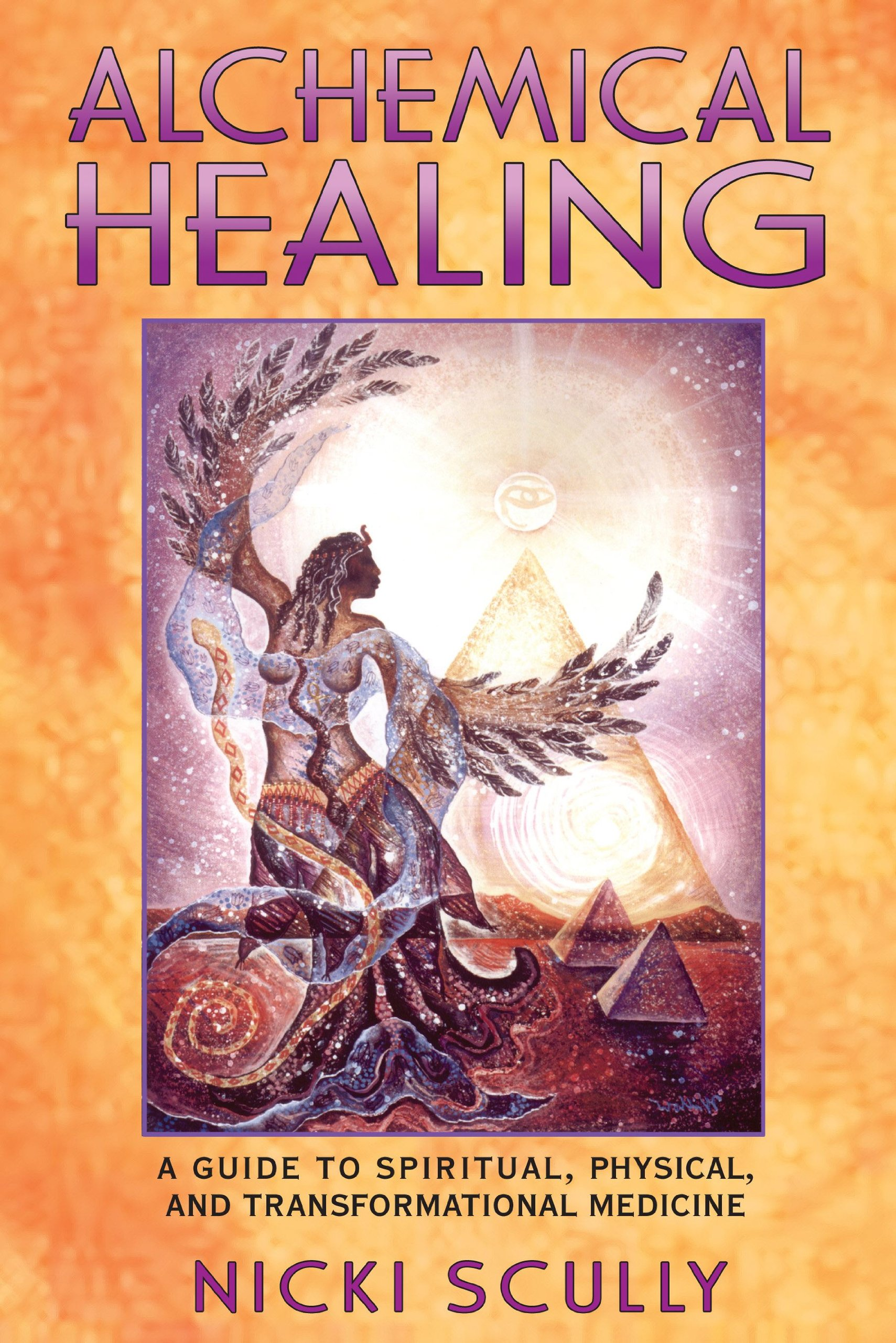 Download Alchemical Healing: A Guide to Spiritual, Physical, and Transformational Medicine pdf