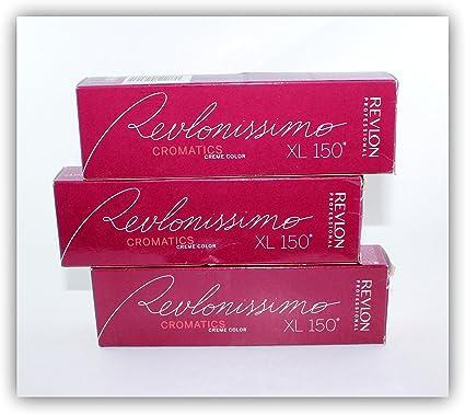 Revlon Cromatics Tinte Capilar C46-60 gr