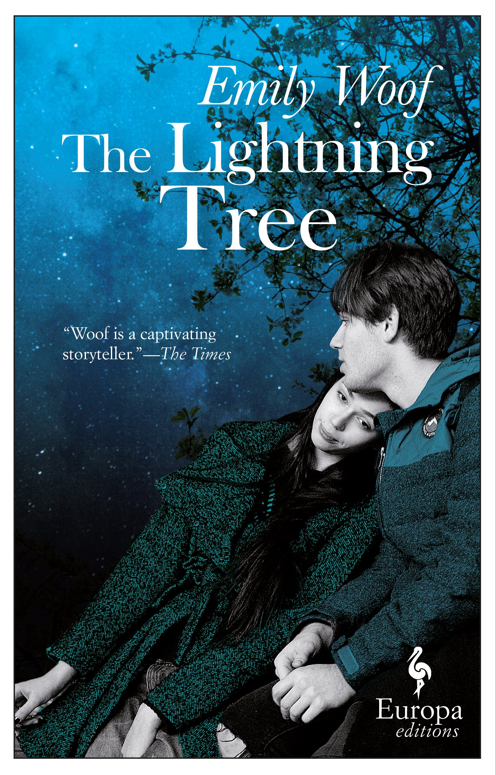 Read Online The Lightning Tree pdf epub