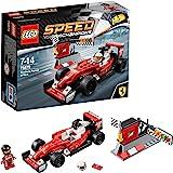 lego 8157 jeu de construction racers ferrari f1 1 9 jeux et jouets. Black Bedroom Furniture Sets. Home Design Ideas