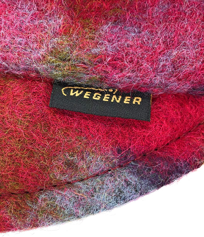 Wegener Damen Ballonm/ütze Cap M/ütze Winterm/ütze 63183336154338