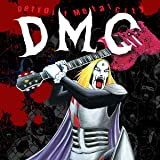 Detroit Metal City (Issues) (10 Book Series)