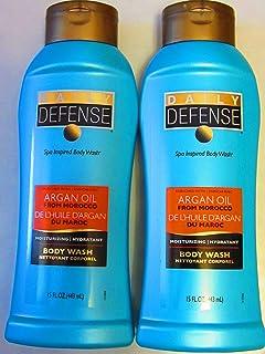 896da01628990 Amazon.com: Daily defense womens scented impressions body wash ...