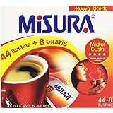 Misura - Dolcificante In Bustine, Miglior Gusto - 65 G  52 Bustine
