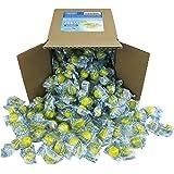 Lemonheads Candy - Lemon Heads - Individually Wrapped Medium Party Box 6x6x6 Family Size Bulk
