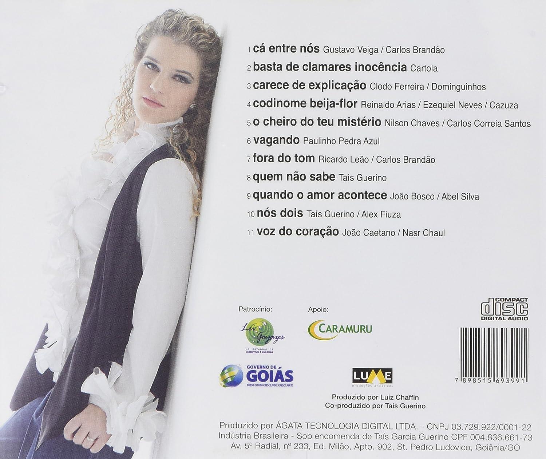 4941644ad Tais Guerino - Voz Do Coracao - Amazon.com Music
