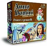 Anno Domini - Penne e pennelli