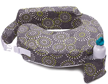 My Brest Friend Original Nursing Pillow, Fireworks