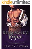 Renaissance Rogue (The Cursed Painting Series Book 3)