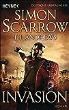 Invasion: Roman (German Edition)