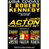 The James Acton Thrillers Series: Books 4-6 (The James Acton Thrillers Series Box Set Book 2)