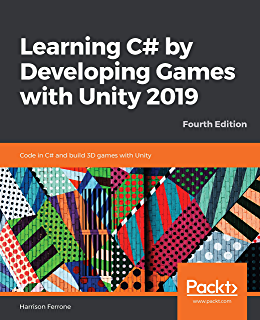 Amazon com: Developing 2D Games with Unity : Independent