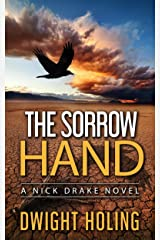 The Sorrow Hand (A Nick Drake Novel Book 1) Kindle Edition