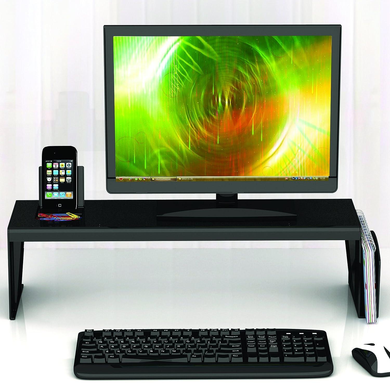 Deflecto Sustainable Office Heavy-Duty Desk Shelf 39404 Deflect-o Products