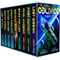 Oblivion: The Complete Series (Books 1-9) (English Edition)