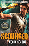 Scourged: The Iron Druid Chronicles (English Edition)