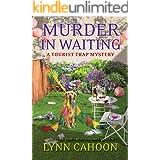 Murder in Waiting (A Tourist Trap Mystery Book 11)